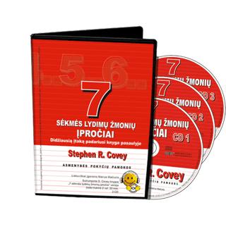 7 sėkmės lydimų žmonių įpročiai audio knyga lietuviškai